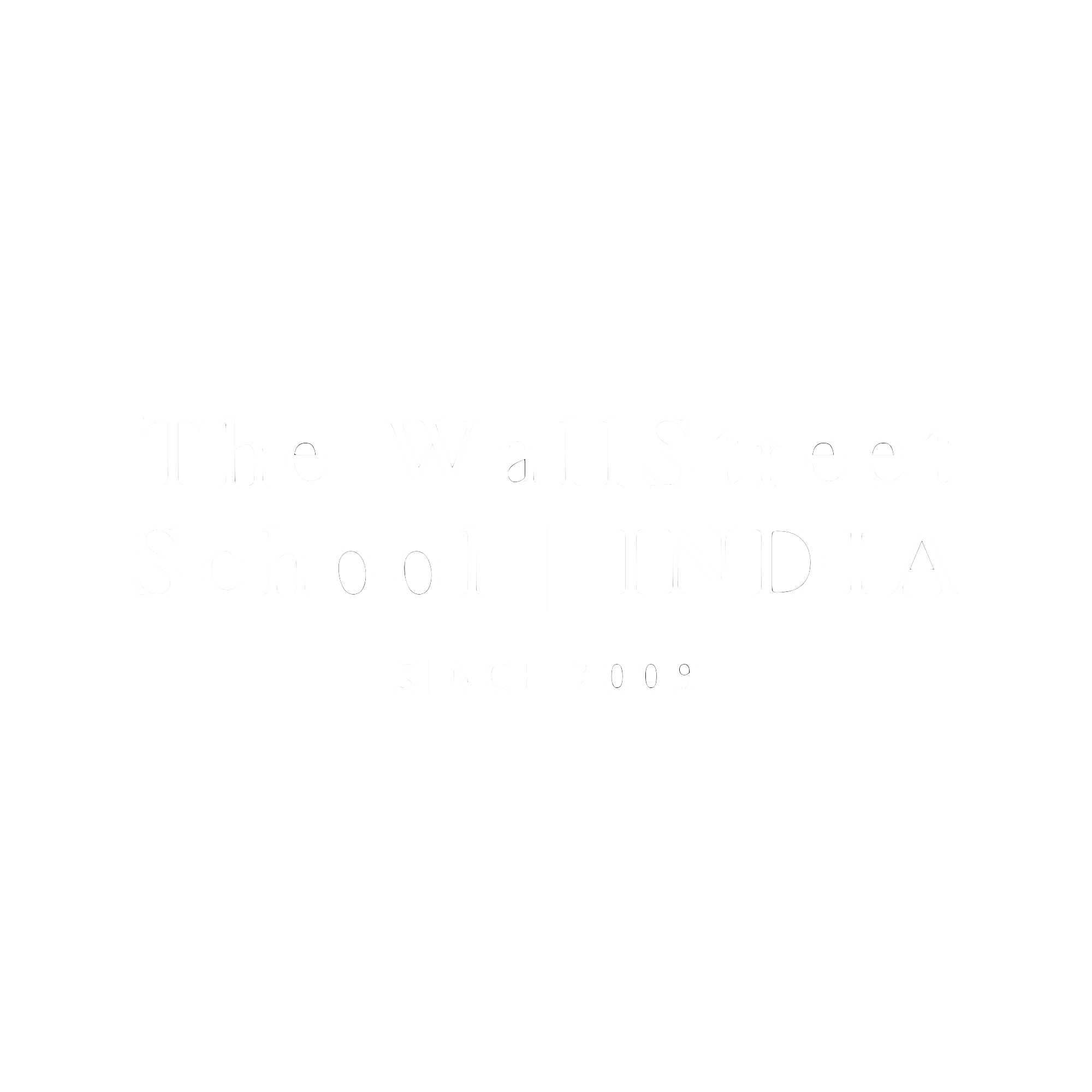 The WallStreet School Blog